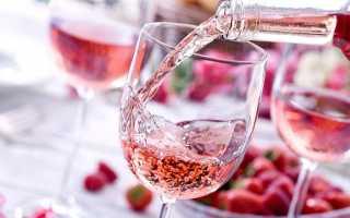 Посуда и подача вина
