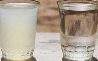 Как очистить самогон от запаха и сивушных масел