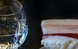 Рецепт приготовления самогона на боярышнике