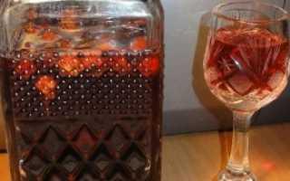 Рецепт приготовления ликера из самогона в домашних условиях