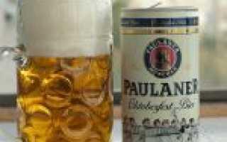 Пиво Пауланер и его особенности