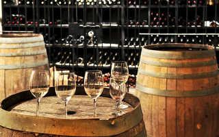 Вино и этикет за столом