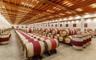 Вино «Бордо»: описание и особенности