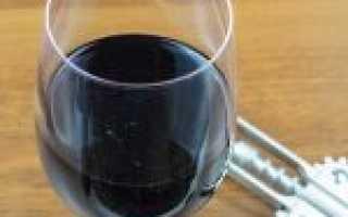 Вино и закуски. Правила хорошего тона
