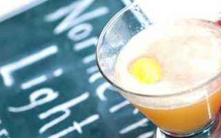 Как сделать коктейль Северное сияние в домашних условиях