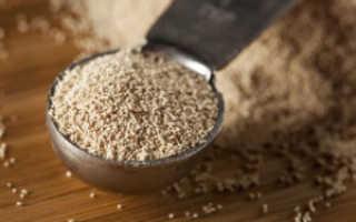 Рецепт и пропорции приготовления браги на сухих дрожжах