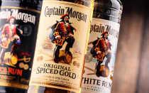 Белый ром Капитан Морган и его особенности