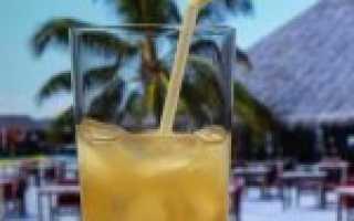 Рецепты приготовления коктейля Секс на пляже