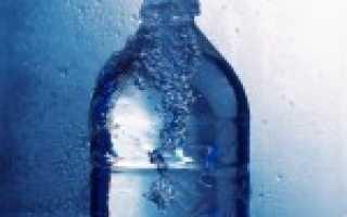 Подготовка воды для браги