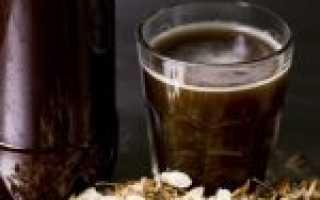Рецепт приготовления осетинского пива